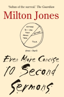 Even More Concise 10 Second Sermons, Paperback Book