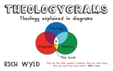 Theologygrams : Theology Explained in Diagrams, Paperback Book