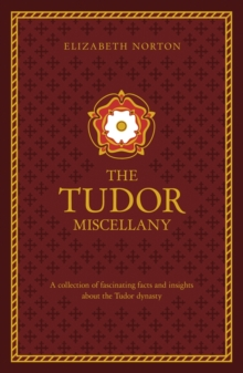 The Tudor Treasury, Hardback Book