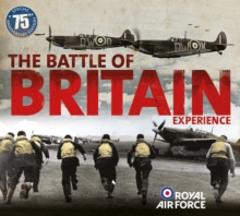 The Battle of Britain Experience, Hardback Book