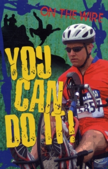 You Can Do It!, Paperback Book