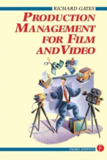Production Management for Film and Video, Paperback Book
