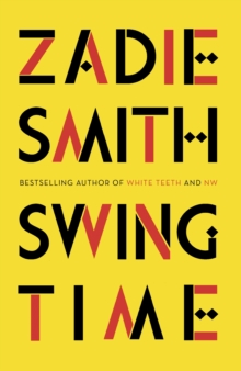 Swing Time, Hardback Book
