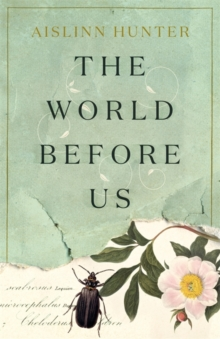 The World Before Us, Hardback Book