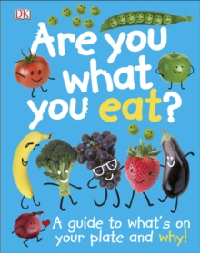 Are You What You Eat?, Hardback Book