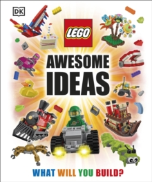 LEGO Awesome Ideas, Hardback Book