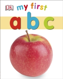 My First ABC, Board book Book