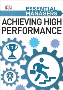 Achieving High Performance, Paperback Book