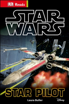 Star Wars Star Pilot, Hardback Book