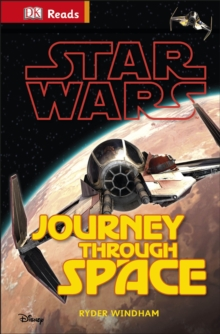 Star Wars Journey Through Space, Hardback Book
