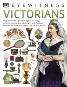 Victorians, Paperback Book