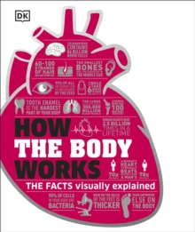 How the Body Works, Hardback Book
