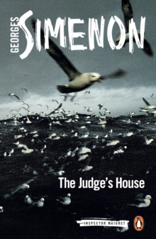 The Judge's House, Paperback Book