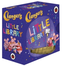 Clangers: Little Library, Multiple copy pack Book