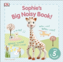 Sophie's Big Noisy Book!, Board book Book