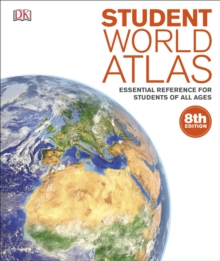 Student World Atlas, Paperback Book