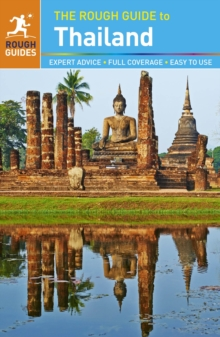 The Rough Guide to Thailand, Paperback Book