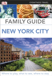 New York City, Paperback Book