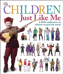 Children Just Like Me, Hardback Book
