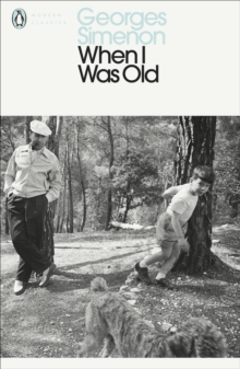 When I Was Old, Paperback Book