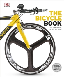 The Bicycle Book, Hardback Book