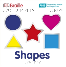 Shapes, Board book Book
