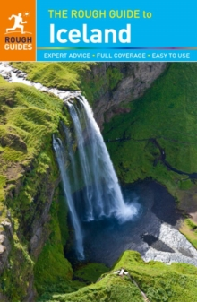 The Rough Guide to Iceland, Paperback Book