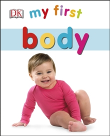 My First Body, Board book Book