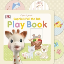 Sophie's Pull the Tab Play Book, Board book Book