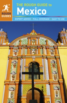 The Rough Guide to Mexico, Paperback Book