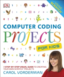 Computer Coding Projects for Kids, Paperback Book
