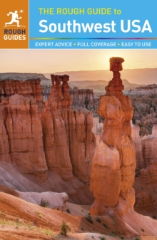 The Rough Guide to Southwest USA, Paperback Book