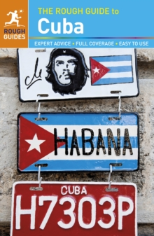 The Rough Guide to Cuba, Paperback Book