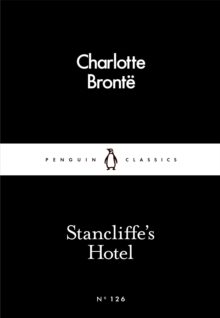 Stancliffe's Hotel, Paperback Book
