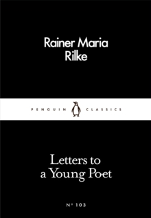 Letters to a Young Poet, Paperback Book