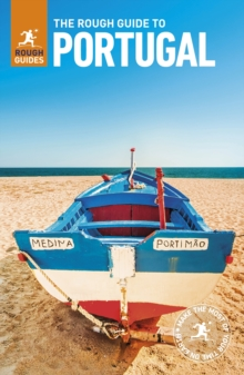 The Rough Guide to Portugal, Paperback Book
