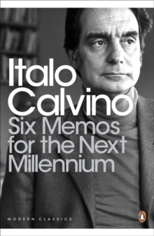 Six Memos for the Next Millennium, Paperback Book