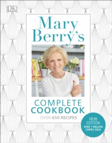 Mary Berry's Complete Cookbook, Hardback Book