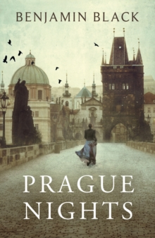 Prague Nights, Hardback Book