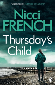 Thursday's Child : A Frieda Klein Novel, Paperback Book