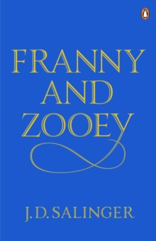 Franny and Zooey, Paperback Book