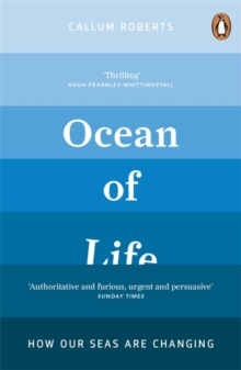 The Ocean of Life, Paperback Book