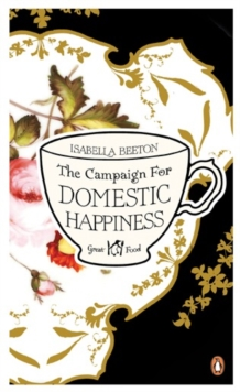 The Campaign for Domestic Happiness, Paperback Book