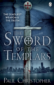 The Sword of the Templars, Paperback Book