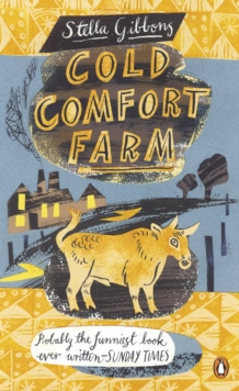 Cold Comfort Farm, Paperback Book