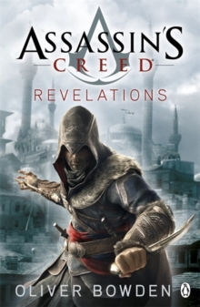 Revelations : Assassin's Creed Book 4, Paperback Book