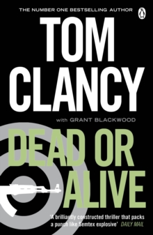 Dead or Alive, Paperback Book