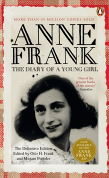 The Diary of a Young Girl : The Definitive Edition, Paperback Book