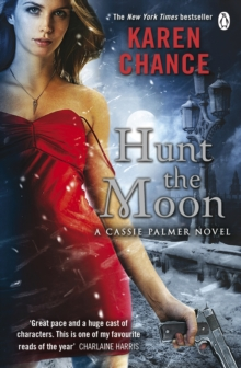 Hunt the Moon, Paperback Book