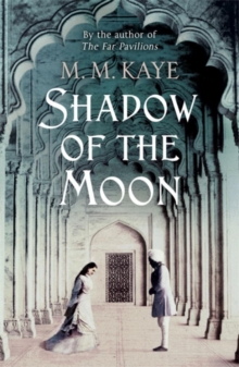 Shadow of the Moon, Paperback Book